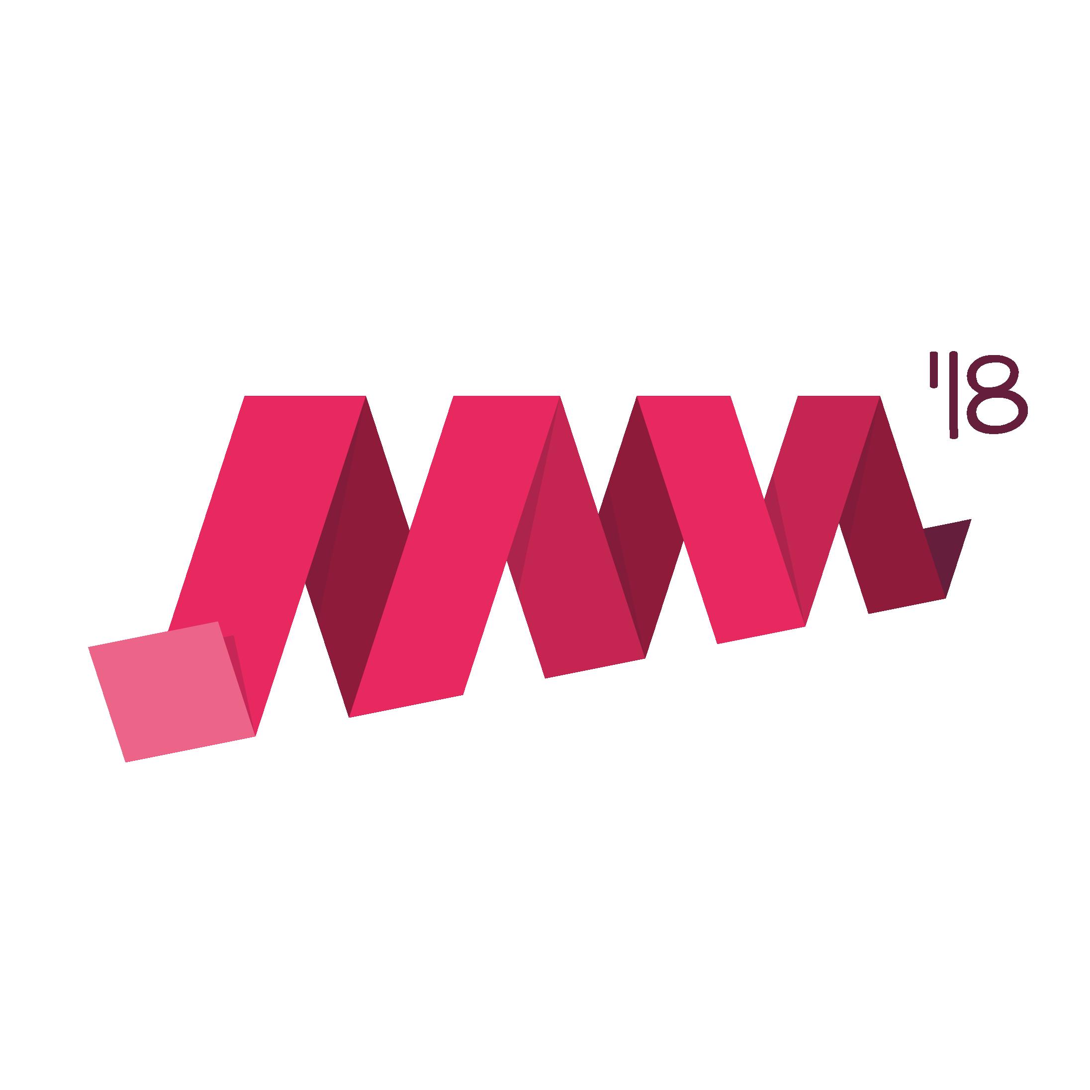 Logo JAM18